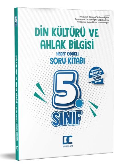 Din Kültürü Ve Ahlak Bilgisi - Soru Bankası - 5. Sınıf - Doğru Cevap Yayınları