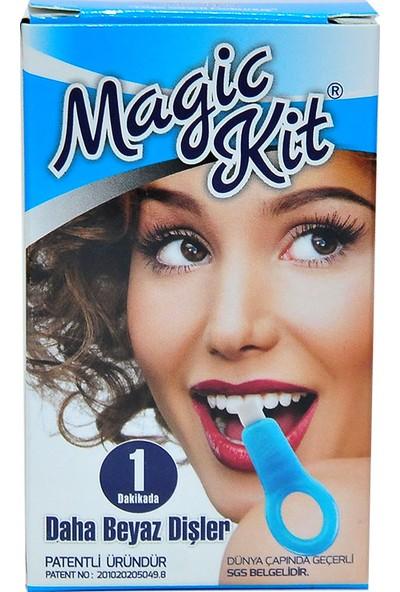 Magic Kit Diş Temizleme Kiti 1 Set