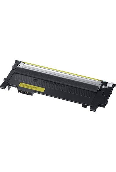 Sprint Samsung Xpress C430/C480/CLT-404 Muadil Toner Sarı