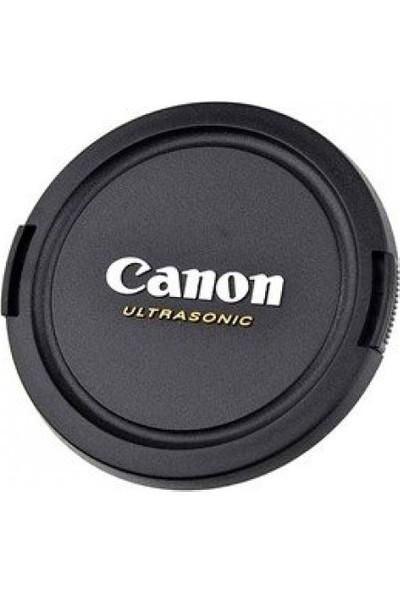 Ayex Canon İçin 72Mm Snap On Lens Kapağı, Objektif Kapağı