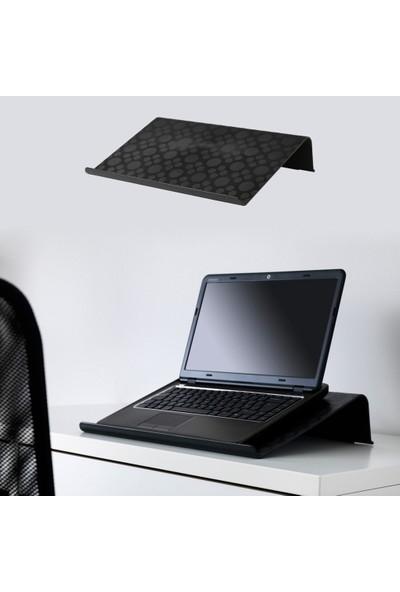 Ikea Brada Notebook Standı - Siyah