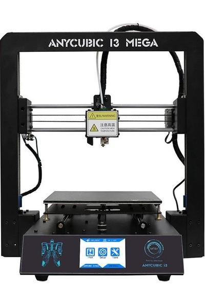 Anycubic Mega İ3 3D Yazıcı (Demonte Kit)