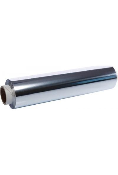 Niceplast Alüminyum Folyo 45 cm X 100 M 12 Mikron