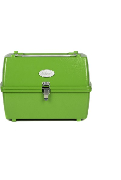 Aniva Yeşil Pratik Mangal
