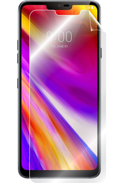 IPG LG G7 ThinQ Görünmez Ekran Koruyucu