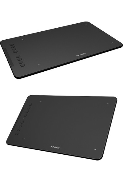 Xp-Pen Deco 01 Yeni Nesil Yüksek Hassasiyetli 266RPS Profesyonel Grafik Tablet