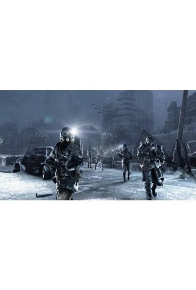 Deep Silver Metro Redux PS4 Oyun