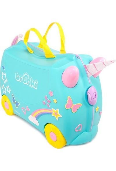 Trunki Çocuk Bavulu - Una The Unicorn
