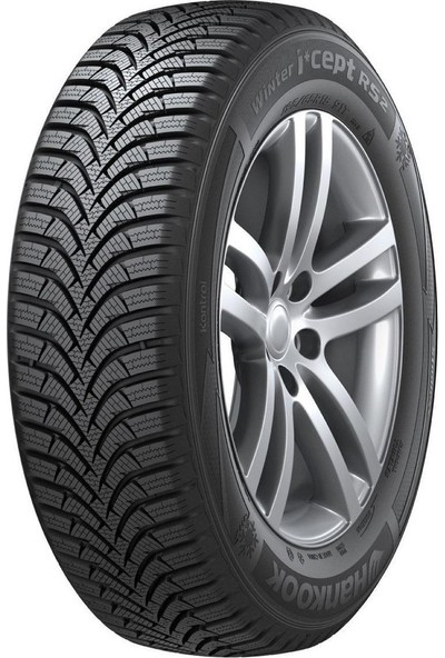 Hankook 195/60R15 88T W452 Winter I*Cept Rs2 Oto Lastik