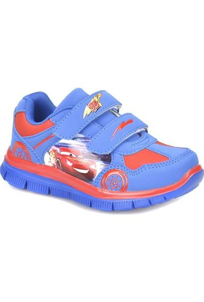 Cars Lemi Saks Erkek Çocuk Athletic Ayakkabı