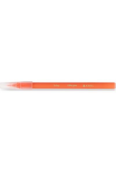 Adel Keçeli Kalem 20 Renk