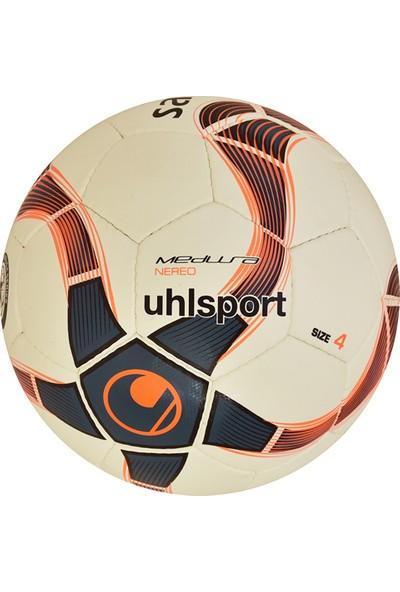 Uhlsport Medusa Dikişli 4 No IMS Onaylı Futsal Topu