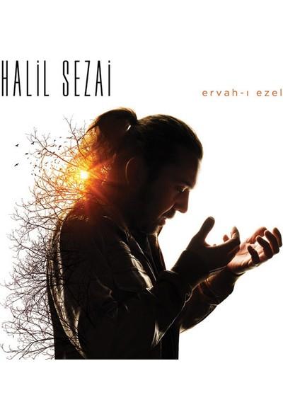 Halil Sezai - Ervah-I Ezel - Cd