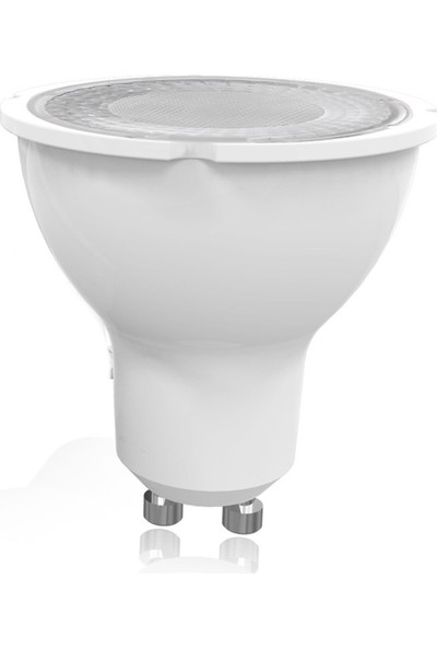 Osaka Light 3W Gu10 Pro Smd Led Çanak Ampul Beyaz Işık