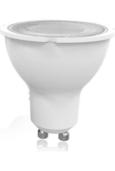 Osaka Light 5W (40W) Gu10 Pro Smd Dimli Beyaz Işık