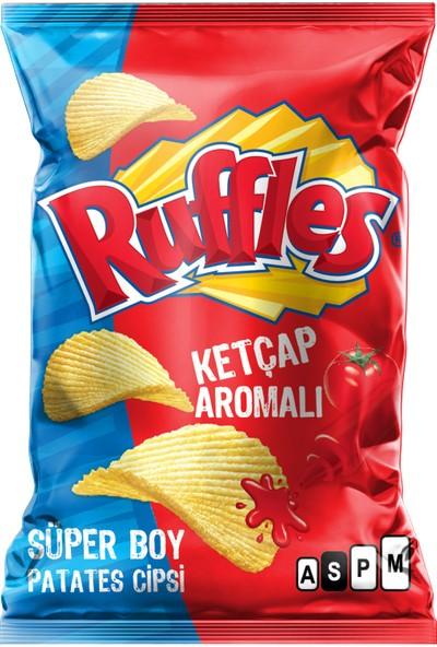 Ruffles Ketcapli Süper Boy 107 Gr Patates Cipsi