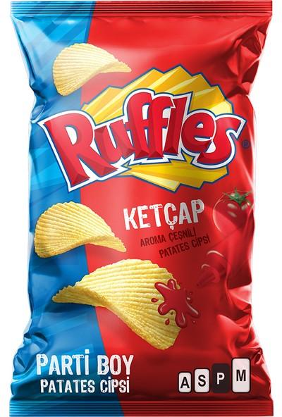 Ruffles Ketçapli Parti Boy 150 Gr Patates Cipsi