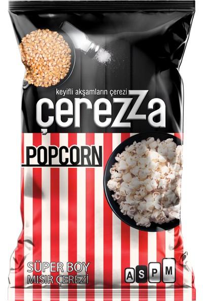 Çerezza Popcorn 124 Gr