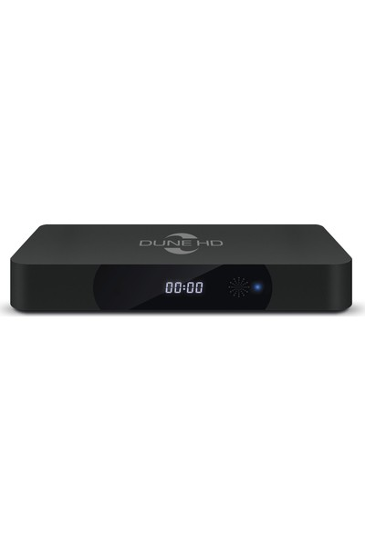 Dune HD Pro 4K Media Player