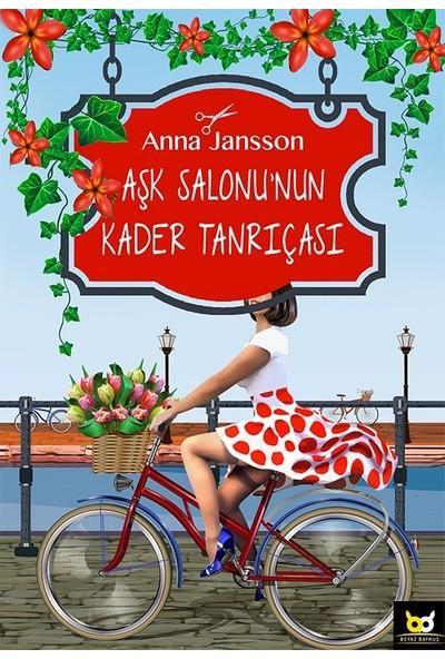 Aşk Salonu'nun Kader Tanrıçası - Anna Jansson