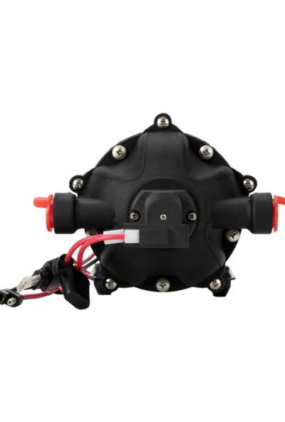Sailflo Hidrofor Pompa 12V 20Lt/Dk 60PSI ( 4,2Bar)