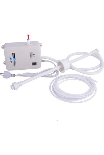 Sailflo Buzdolabı Su Pompası - Vending ve Otomat Pompası - Bottled Water Dispensing System