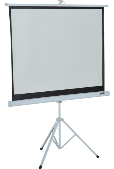 Gamma Screens 240X200 Tripod Projeksiyon Perdesi