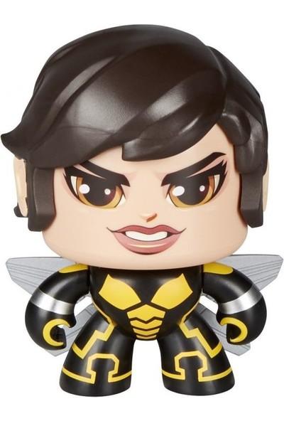 Marvel Mighty Muggs Marvel S Wasp Figür