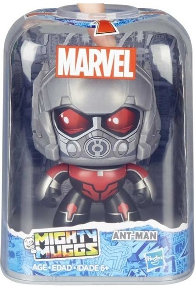 Marvel Mighty Muggs Ant-Man Figür