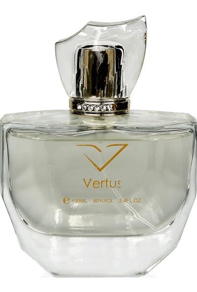 Vertus Erkek Parfümü Edt 100 ml
