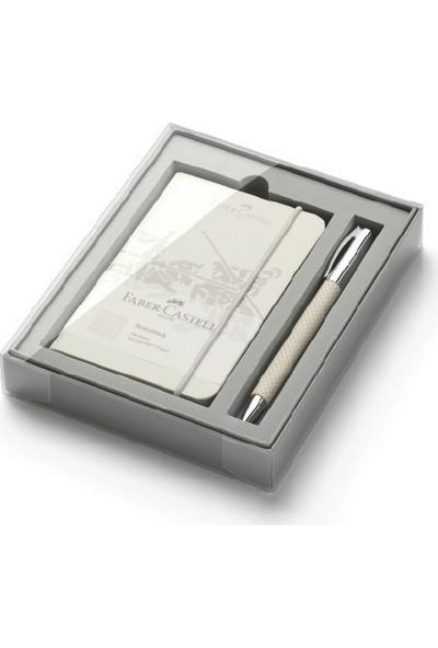 Faber-Castell AMBITION OpArt Hediye Seti