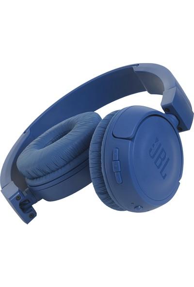 JBL T450BT Wireless Kulaklık CT, OE, Mavi