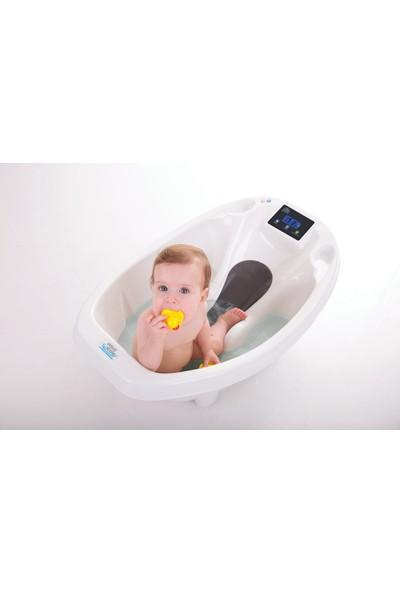 Aqua Scale Akıllı Bebek Küveti