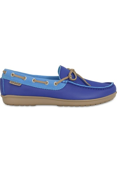 Crocs Wrap Colorlite Loafer Kadın