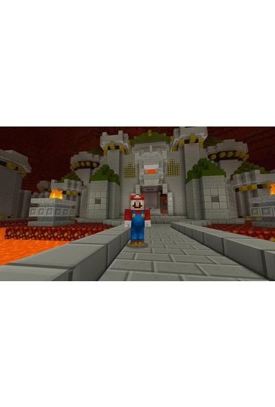 Nintendo Minecraft Bedrock Edition Nintendo Switch Oyun Cd Medya