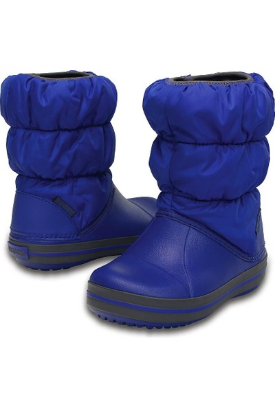 Crocs Winter Puff Boot Çocuk