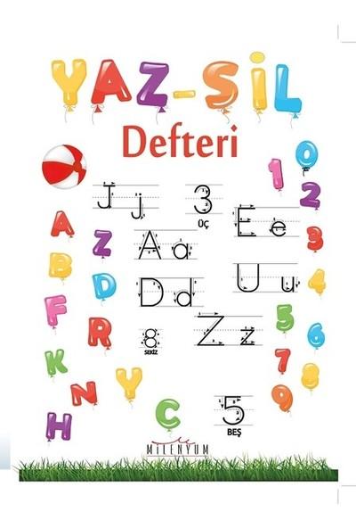 Yaz-Sil Defteri - Spiralli