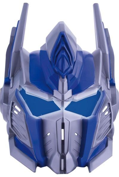 Transformers Optimus Prime Maske