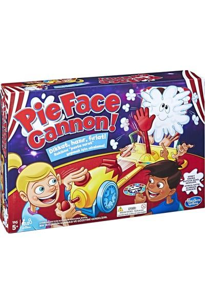 Pie Face Cannon Kutu Oyunu