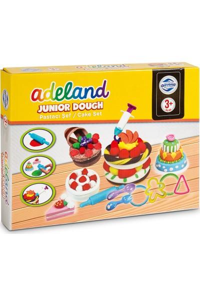 Adeland Junior Dough Pastacı Şef