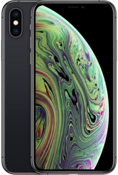 Apple iPhone XS 64 GB (Apple Türkiye Garantili)