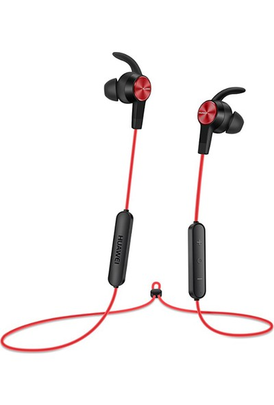 Huawei Sport Lite AM61 Bluetooth Kulaklık Kırmızı (Huawei Türkiye Garantili)