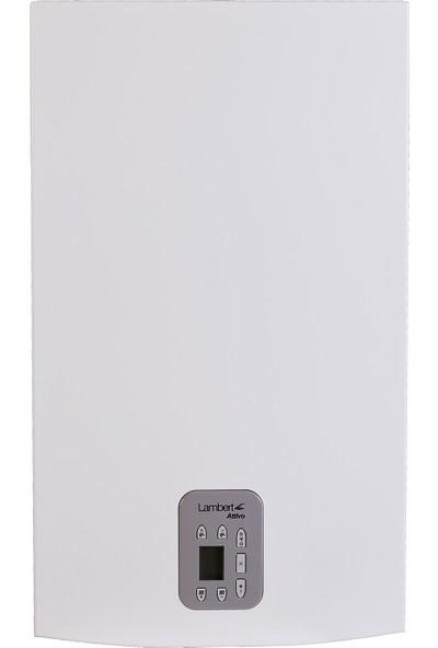Baymak Lambert Attivo 240 24 Kw 20640 Kcal/h Hermetik Yoğuşmalı Kombi