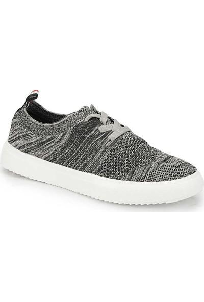 Dockers 224539 Erkek Günlük Ayakkabı Gri