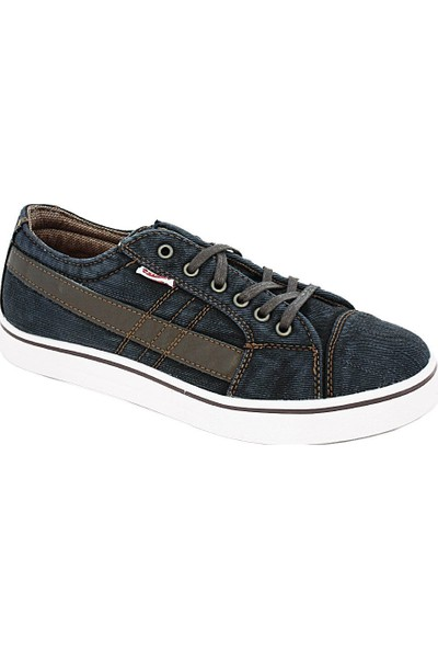 Dockers 222521 Erkek Keten Ayakkabı Lacivert