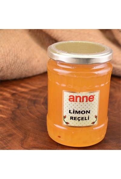 GurmeparkDoğal Anne Limon Reçeli 700 gr