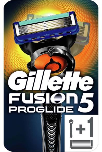 Gillette Fusion ProGlide Tıraş Makinesi
