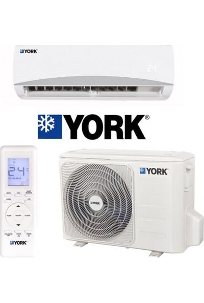 York MonteRosa YHKE24ZE--MMORX 24.000 Btu İnverter Duvar Tipi Klima