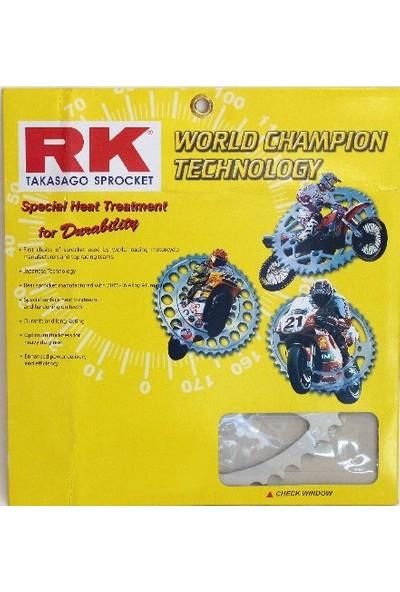 Ktm ADVENTURE 990 Rk Ön Arka Dişli 525 - 16/42 T(2006-2012)