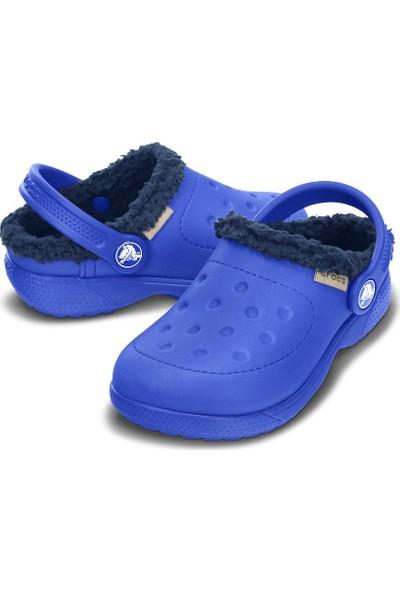 Crocs Colorlite Lined Clog Çocuk
